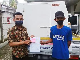 Jasa Ekspedisi Murah Dari Banjarmasin Ke Seluruh Kalimantan Selatan