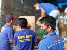 Jasa Pengiriman Barang Termurah Dari Jakarta Ke Banjarmasin