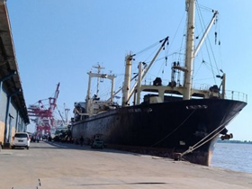 Pengiriman Barang & Kendaraan Banjarmasin ke Makasar via Laut