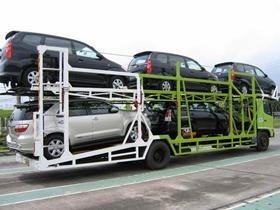 jasa pengiriman kendaraan