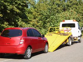 Jasa Pengiriman Mobil Murah Ke Banjarmasin